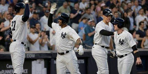 Yanquis de Nueva York imparables a postemporada en Grandes Ligas