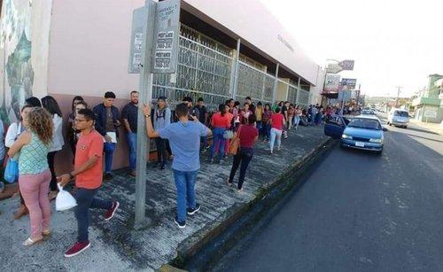 Aumenta desempleo en Costa Rica