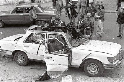 Hace 40 años, la justicia alcanzó a Somoza