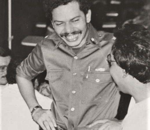 Carlos Núñez Téllez