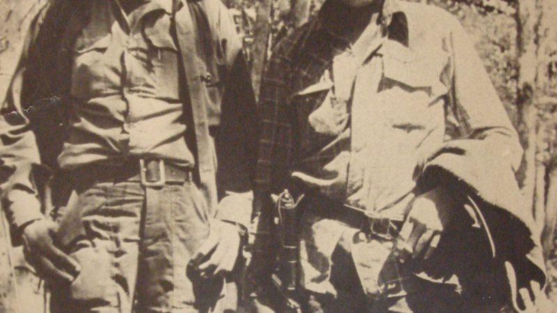 San Fabián, zafarrancho de combate hasta la victoria final Por Francisco Rivera Quintero, Rubén El Zorro (Extraído de su libro testimonio a Sergio Ramírez Mercado)