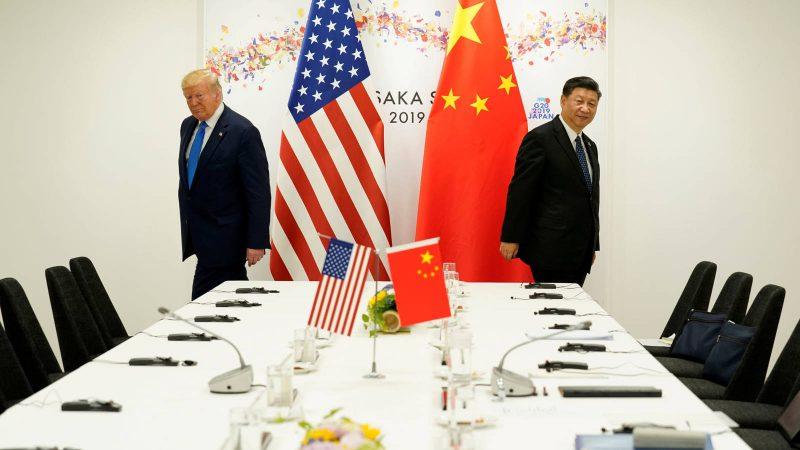 China y EEUU se disputan América Latina Por Alfredo Zaiat | Sputnik, Rusia