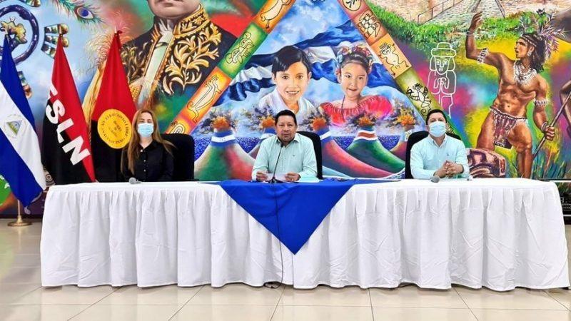 Invertirán C$ 39 millones en infraestructura escolar Managua. Radio La Primerísima