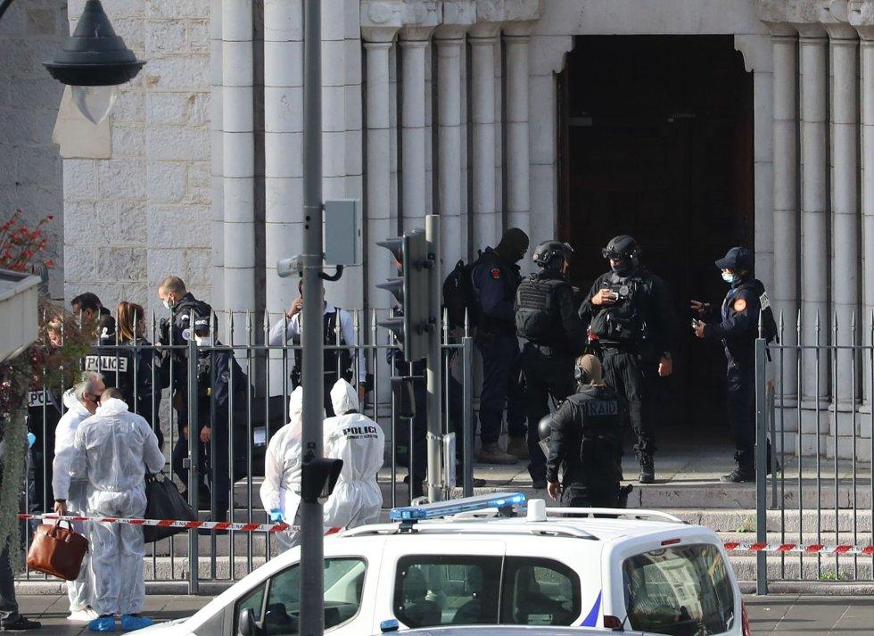 Nicaragua condena atentados terroristas en Francia Managua. Radio La Primerísima