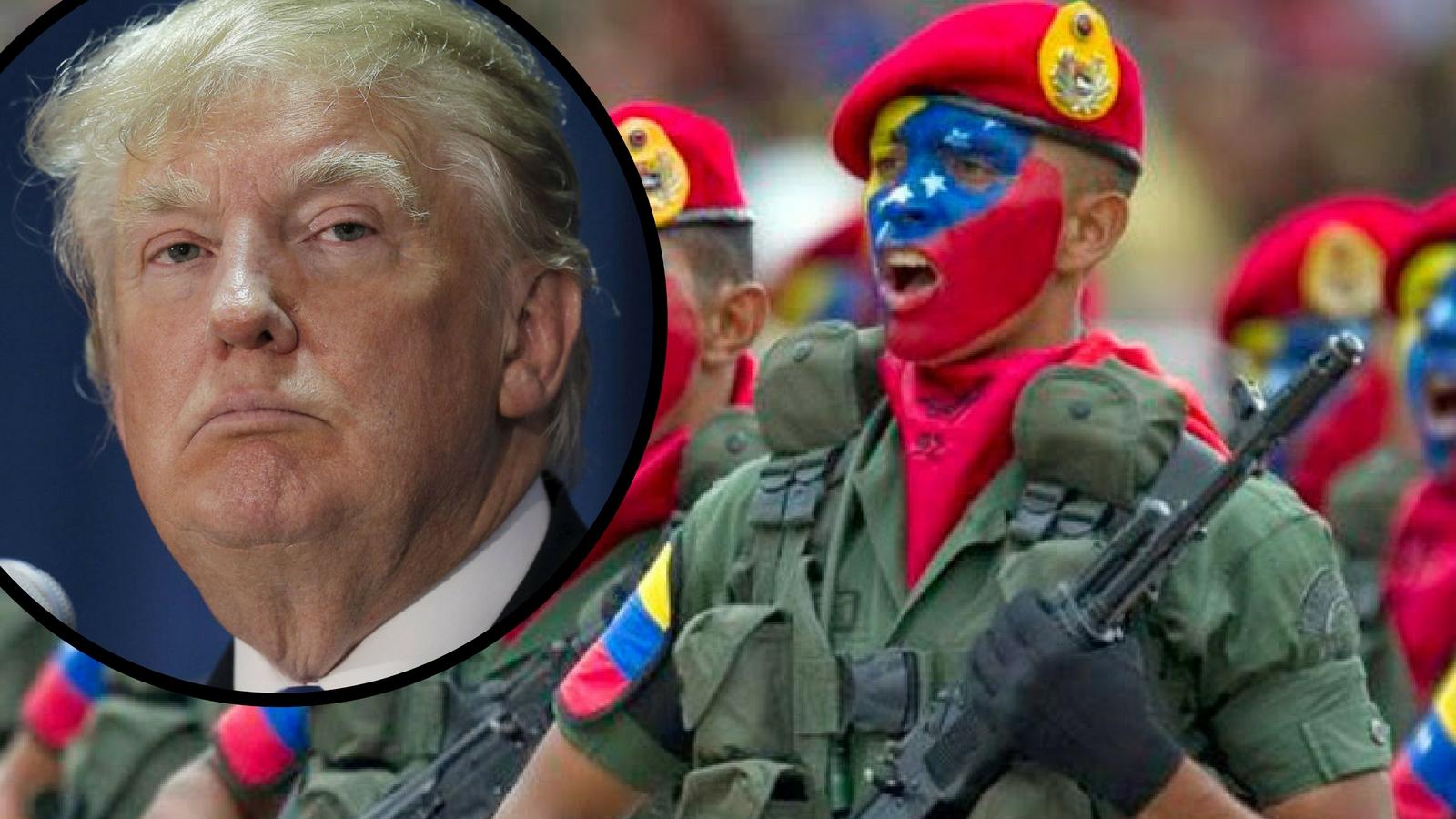 Venezuela, laboratorio de la guerra híbrida del siglo XXI Por C. Arantxa Tirado Sánchez, Política Internacional (ISRI)