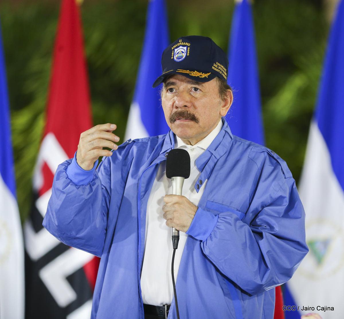 «Cuando los pueblos toman la decisión de vencer, alcanzan la victoria» Presidente Daniel Ortega (*)