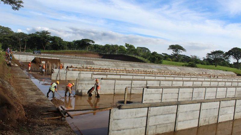 Inicia construcción de sistema de alcantarillado sanitario en Ometepe Managua. Radio La Primerísima