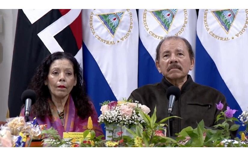 Presidente Daniel Ortega participa en encuentro virtual del Foro de São Paulo Managua. Radio La Primerísima