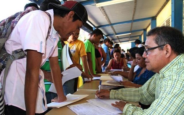 Anuncian periodo de matrícula para el año lectivo 2021 Managua. Radio La Primerísima