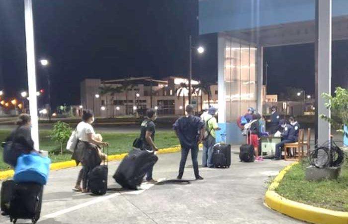 Más de 61 mil nicas han regresado al país producto del Covid-19 Managua. Radio La Primerísima