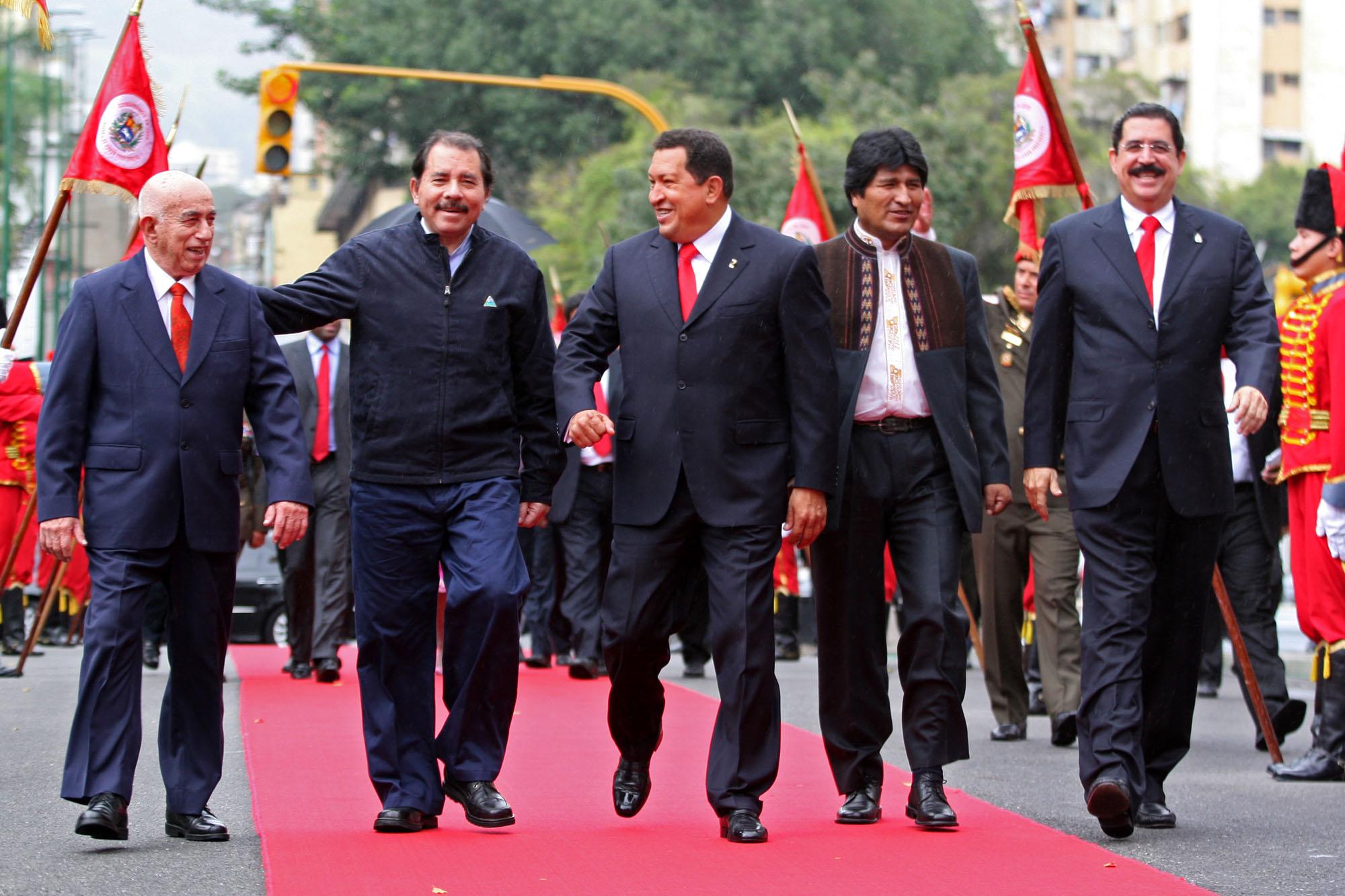 La tercera década latinoamericana Por Emir Sader, Cubadebate
