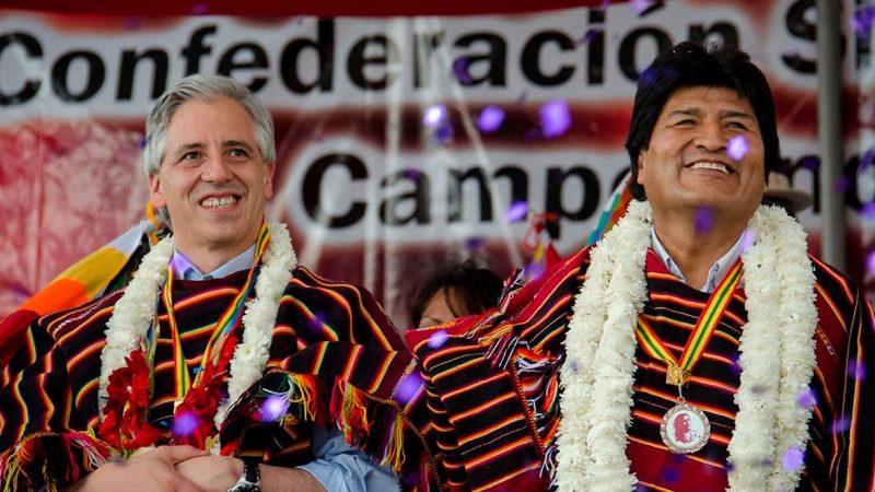 Razones del triunfo popular en Bolivia Por Pablo Stefanoni / Le Monde Diplomatique