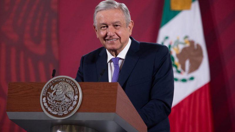 López Obrador en la visión de cuatro amigos Por Jacobo García | Diario El País, España