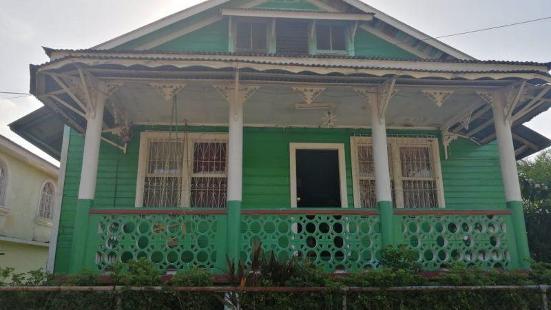Estas son las casas más antiguas de 10 municipios del país Managua. Radio La Primerísima