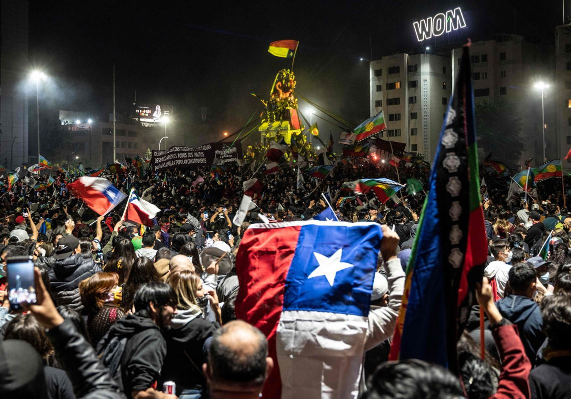 Chile, ahora comienza la transición Por Atilio A. Boron – Diario Página/12, Argentina