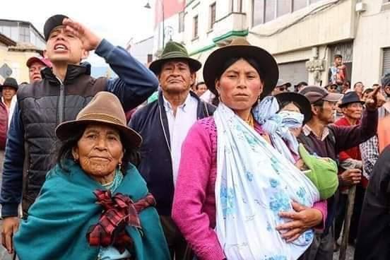 Bolivia, la democracia regresa Por Fabrizio Casari, Altre Notizie