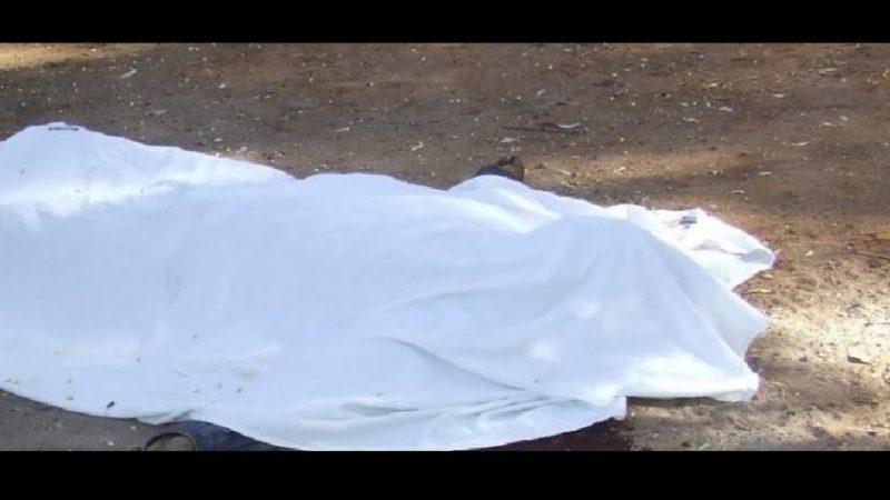 Caponero termina muerto bajo las llantas de un bus en Managua Managua. Radio La Primerísima.