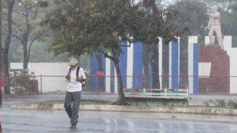 Ambiente caluroso y lluvias predominarán en Nicaragua Managua/Radio La Primerísima