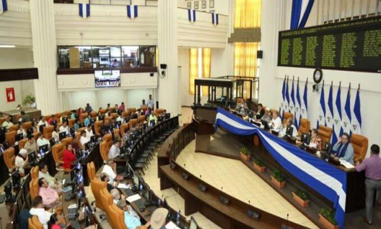 Entra en vigencia Ley Reguladora de Agentes Extranjeros Managua. Radio La Primerísima