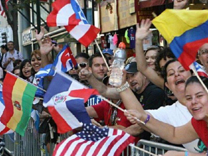 ¿Por qué los latinos pueden ser el bloque que lo decida todo en las elecciones de EU?