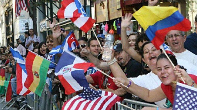 ¿Por qué los latinos pueden ser el bloque que lo decida todo en las elecciones de EU? Washington. Agencias.