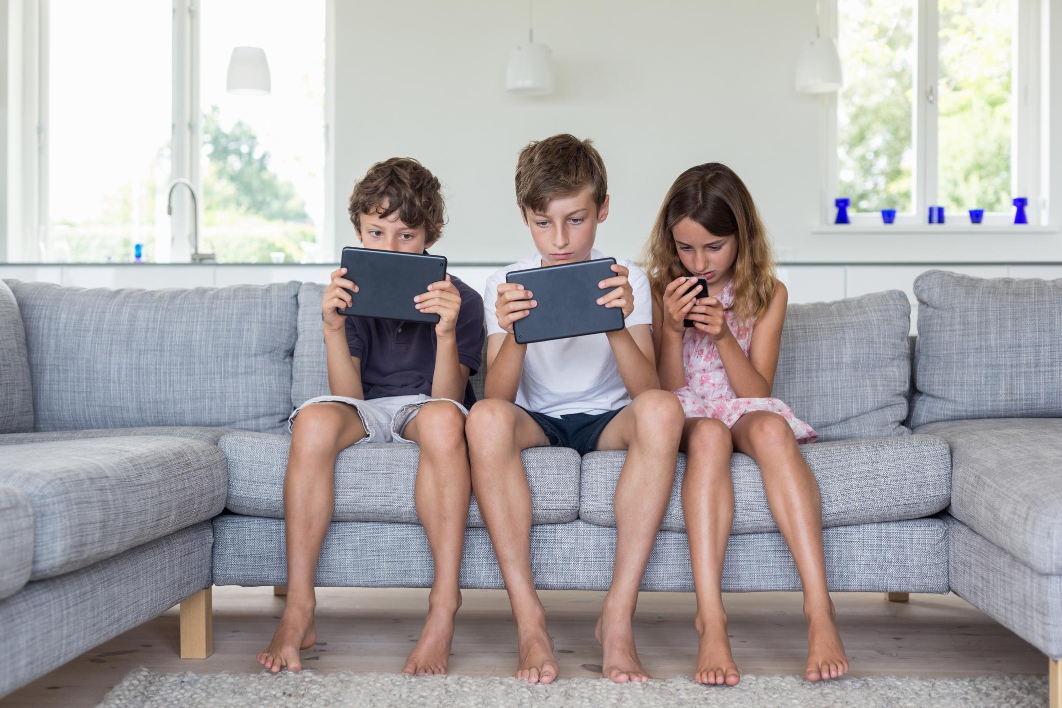 Estamos provocando que los niños sean cada vez menos inteligentes