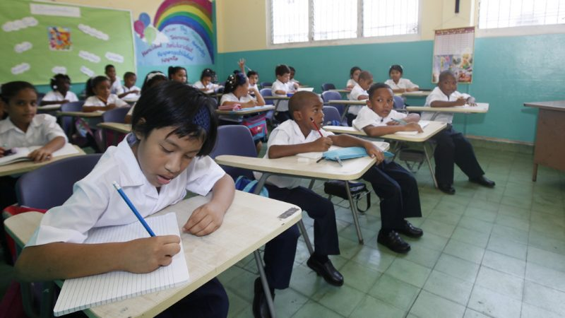 Panamá, el 4to país con mayor deserción escolar en América Latina