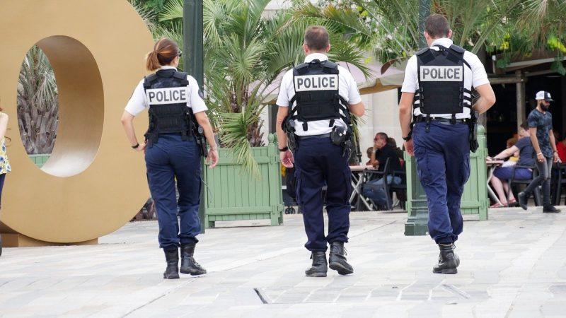 Agentes de ICE se hacen pasar por policías para detener inmigrantes en Nueva York Nueva York. Agencias.