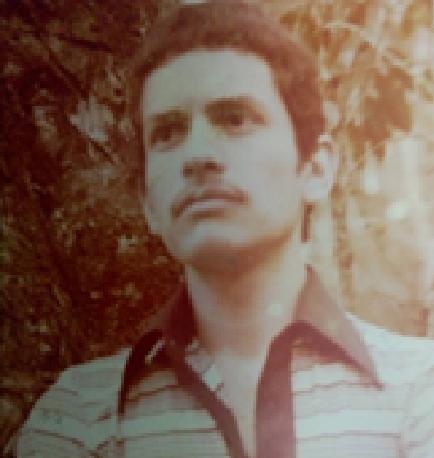 Salvador Amador, un mártir cristiano de la Revolución Por Martha Isabel Mairena Vásquez, «Fabiola»