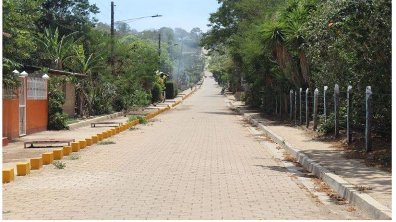 Inversión millonaria para rehabilitar sistema de agua en San José de Cusmapa Managua. Radio La Primerísima