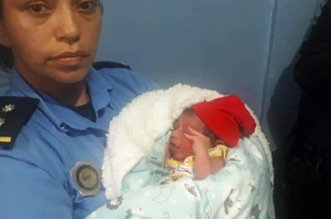 Policía rescata a bebé secuestrado en hospital de León Managua/Radio La Primerísima