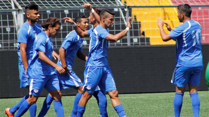 Selección de fútbol de Nicaragua enfrentará a Honduras este sábado Managua. Radio La Primerísima