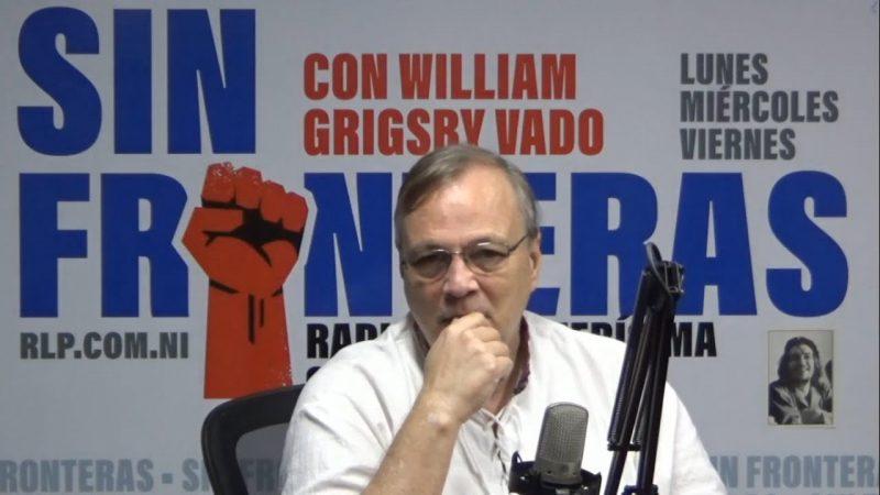 Sin Fronteras, lunes 12 de octubre de 2020 Radio La Primerísima