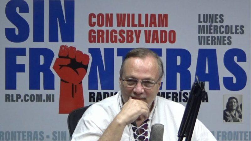 Sin Fronteras, lunes 5 de octubre de 2020 Radio La Primerísima