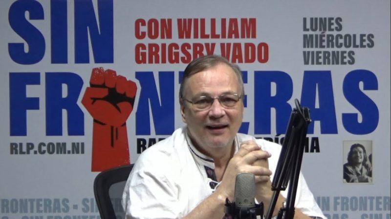Sin Fronteras, Miércoles 21 de Octubre de 2020 – Radio La Primerísima Radio La Primerísima
