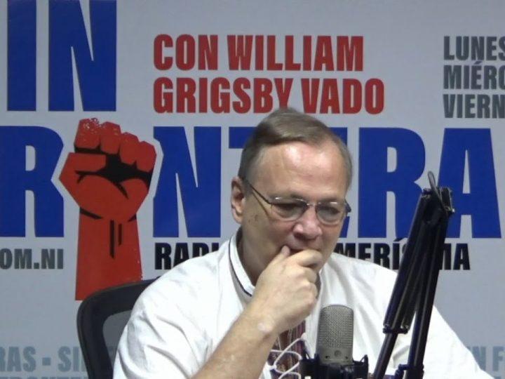 Sin Fronteras, Viernes 16 de Octubre de 2020 – Radio La Primerísima