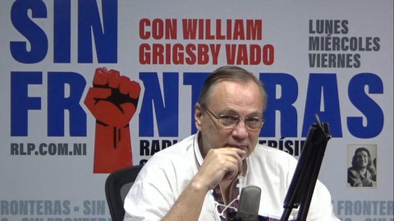 Sin Fronteras, Viernes 23 de Octubre de 2020 Radio La Primerísima