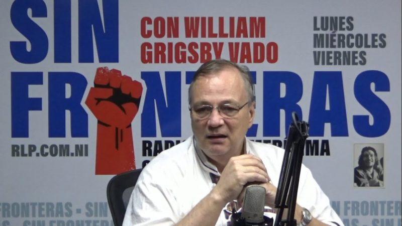 Sin Fronteras, viernes 9 de octubre de 2020 Radio La Primerísima