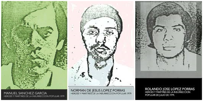Los héroes del retén del 17 de octubre de 1977 Por Guillermo Antonio Martínez
