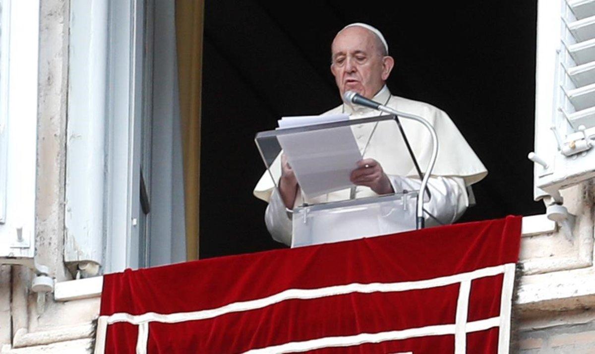 Hermanos todos: el capitalismo ha fracasado, dice Francisco Ciudad del Vaticano. Agencias
