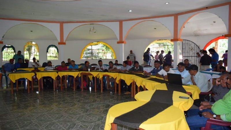Realizan foro de gobernanza y ordenamiento territorial en el Caribe Norte Managua. Radio La Primerísima