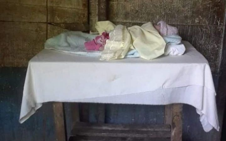 Sujeto agrede a embarazada y provoca muerte del bebé Managua. Radio La Primerísima