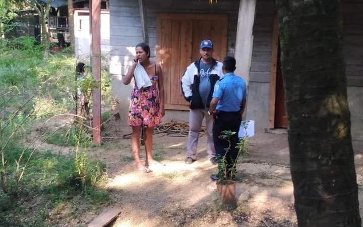 Investigan asesinato de mujer en Bilwi Managua. Radio La Primerísima