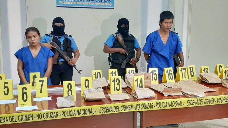 Niña de El Tuma-La Dalia fue maltratada cruelmente antes de ser asesinada Managua. Por Jerson Dumas/Radio La Primerísima