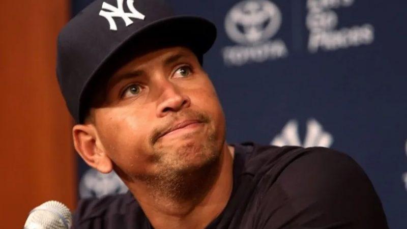 Alex Rodríguez arremete contra Yankees y la gerencia Nueva York. MLB