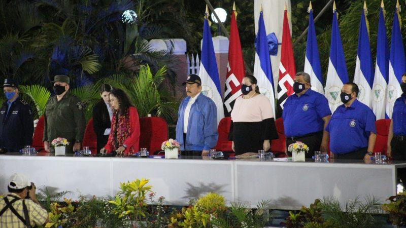 Nicaragua tendrá 101 estaciones de bomberos al concluir el año Managua. Radio La Primerísima