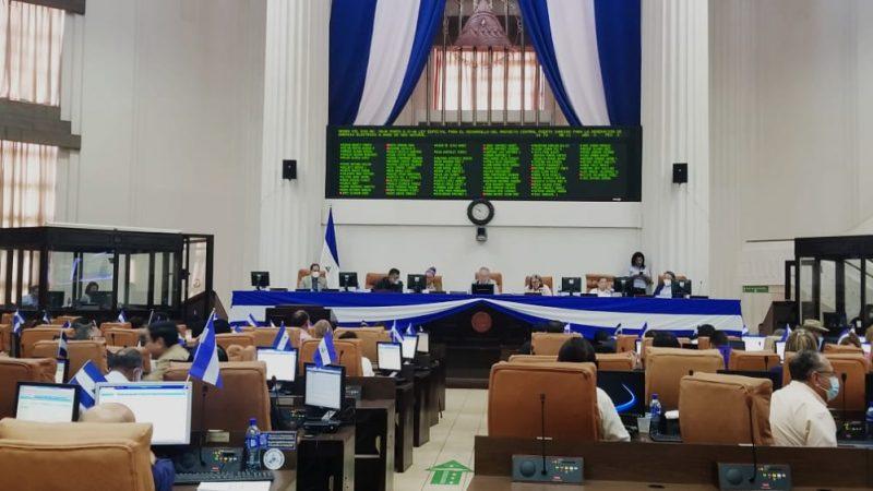 Nicaragua tendrá planta para generar energía a base de gas natural Managua. Por Danielka Ruíz/Radio La Primerísima