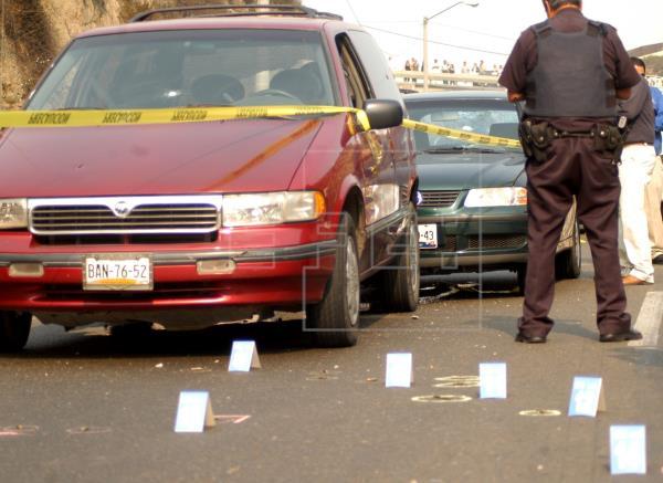 Inmigrantes mueren baleados por policías en San Diego San Diego. Agencias