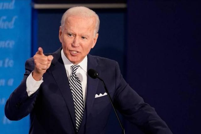 Encuestas mantienen a Joe Biden en ventaja estable sobre Trump Washington. Prensa Latina