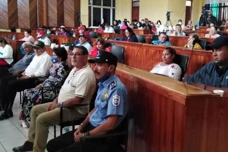 Caribe Norte celebra 33 años de autonomía Managua. Radio La Primerísima